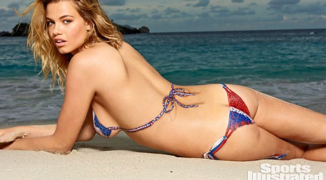 Hailey Clauson – Sports Illustrated Swimsuit Issue 2015