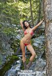 Jessica Gomes - Sports Illustrated Swimsuit Issue 2015