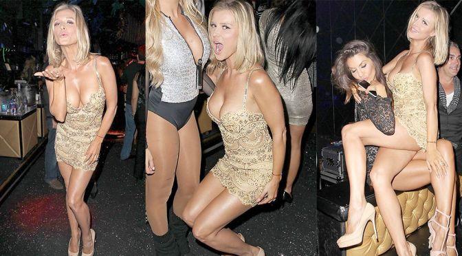 Joanna Krupa – Mynt's 13th Anniversary in Miami