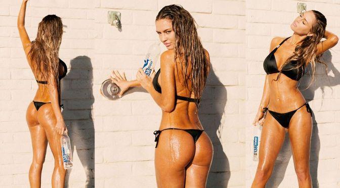 """Charlie Riina – """"138 Water"""" Bikini Photoshoot"""