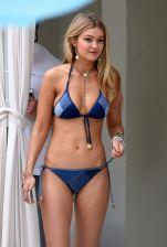 Gigi Hadid (19)