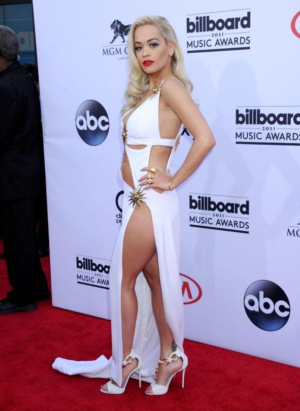 Rita Ora Rita Ora Shows Off Her Bikini Body In Miami