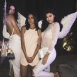 Kendall Kylie 001