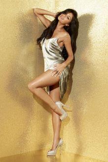 Nicole Scherzinger (19)