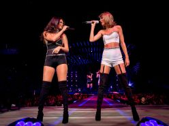 Taylor Swift Selena Gomez (4)