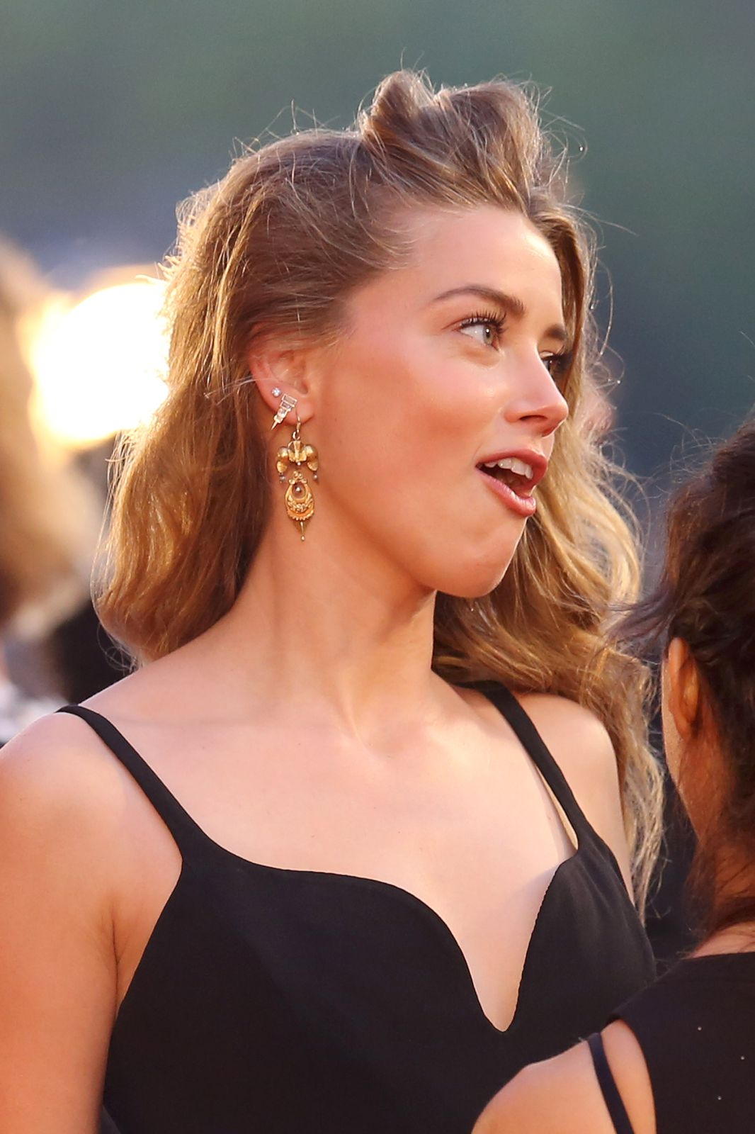 Thinspiration pictures of Celebs: Amber Heard