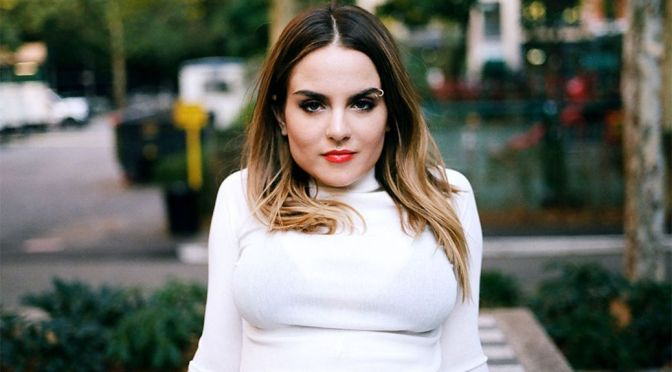 Joanna JoJo Levesque – Nylon Magazine (September 2015)