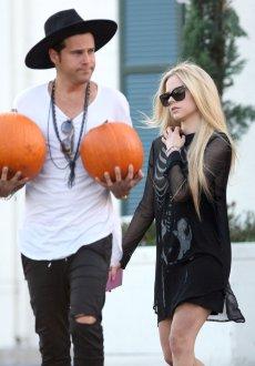 Avril Lavigne (10)