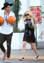 Avril Lavigne (11)