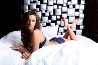 Irina Shayk (38)