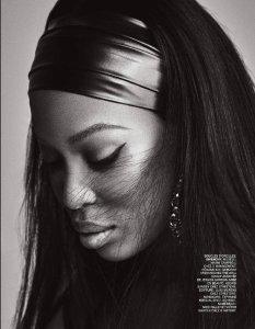 Naomi Campbell (10)