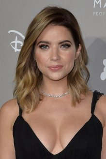Ashley Benson (21)