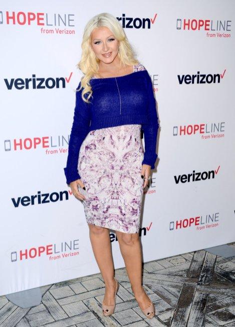 Christina Aguilera (6)