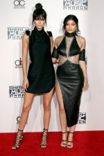 Kendall Kylie (16)