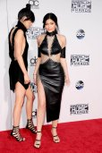 Kendall Kylie (20)