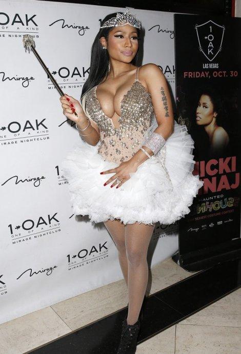 Nicki Minaj (14)