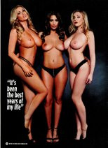 Rosie Jones & Friends (7)