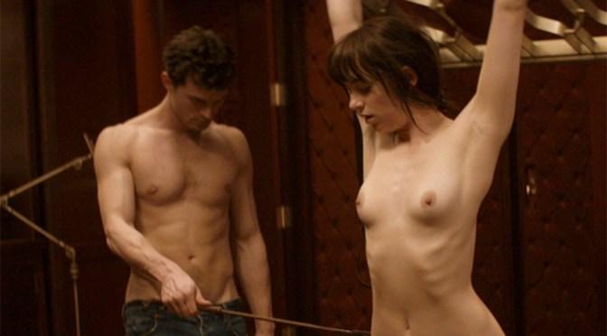 Top 10 Nude Scenes of 2015 Trailer