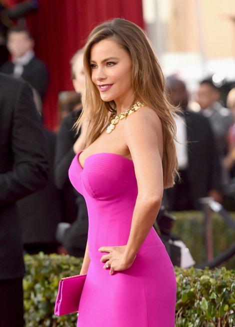 Sofia Vergara (35)