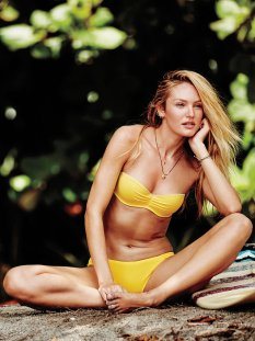 Candice Swanepoel (51)