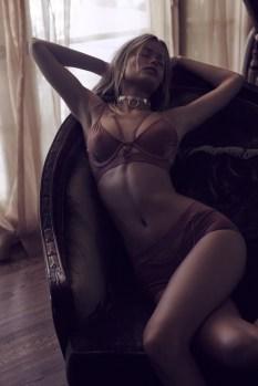 Frida Aasen (38)
