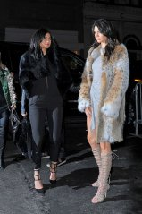 Kendall Kylie Jenner (15)