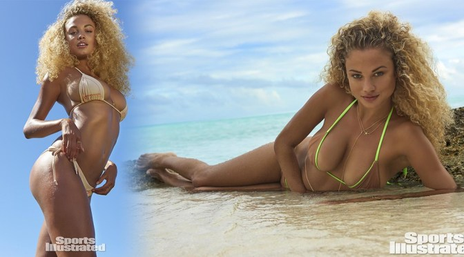 Rose Bertram – Sports Illustrated Swimsuit Issue 2016