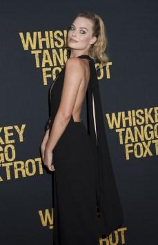 Margot Robbie (24)