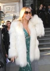 Mariah Carey (20)