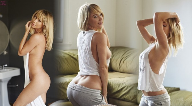 "Sara Underwood – ""Hotel Ma Cherie"" Photoshoot"