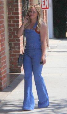 Hilary Duff (18)