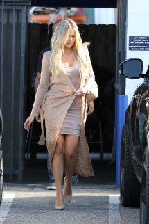 Khloe Kardashian (9)