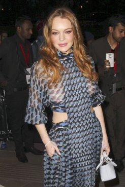Lindsay Lohan (17)