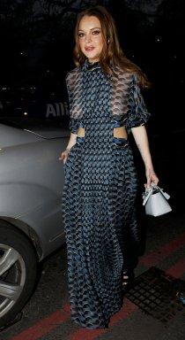 Lindsay Lohan (26)