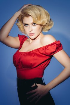 Renee Olstead (199)