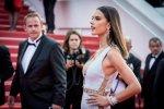 """Alessandra Ambrosio - """"La Fille Inconnue"""" Premiere in Cannes"""