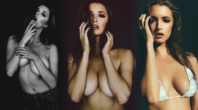 Alyssa Arce - Photoshoot by Corey Epstein