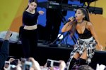 """Ariana Grande - """"Party In The Park"""" in New York"""