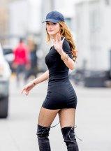 Bella Thorne (23)