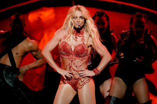 Britney Spears (40)