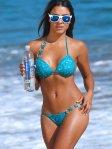 Bruna Tuna - 138 Water Bikini Photoshoot in Malibu