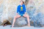 Genevieve Morton - Photoshoot by Tyler Kandel