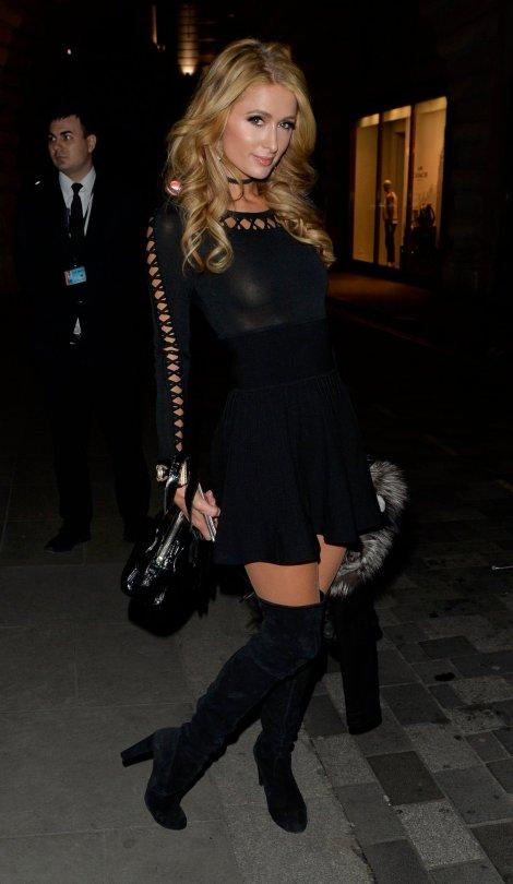Paris Hilton (20)