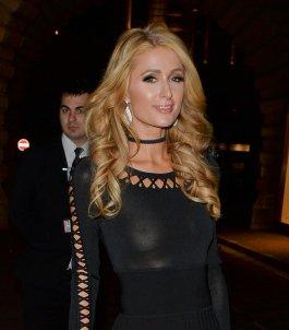 Paris Hilton (25)