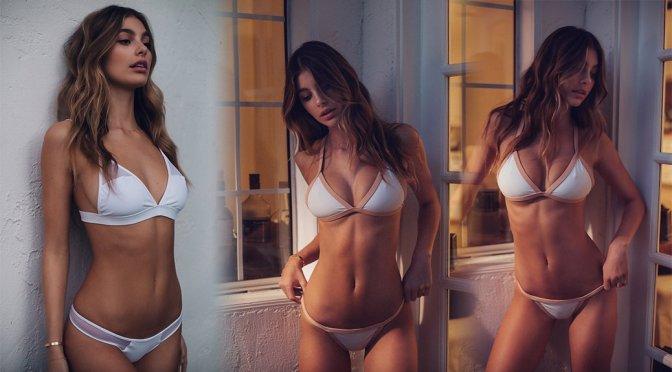 "Sandra Kubicka – ""Etirel"" Bikini Photoshoot"