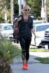 Taylor Swift - Candids in West Hollywood