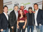 Ariel Winter - Dog Years Wrap Party in Knoxville