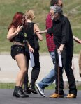 """Ariel Winter on """"Dog Years"""" Movie Set in Knoxville"""
