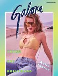 Bella Thorne - Galore Magazine Photoshoot
