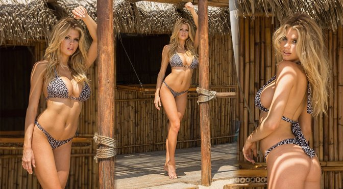 Charlotte McKinney - ME Cabo Resort Re-Opening Party in Cabo San Lucas